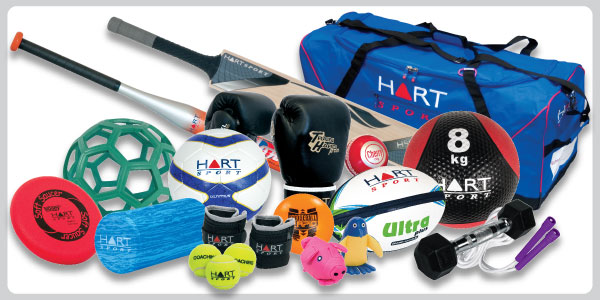 Sport Products Suppliers: An Overview